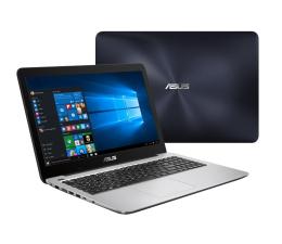 ASUS R558UQ-DM513T-8 i5-7200U/8GB/256SSD/DVD/Win10 (R558UQ-DM513T)