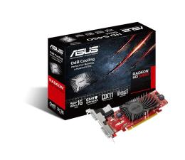ASUS Radeon HD5450 512MB 32bit Silent Low Profile V2 (HD5450-SL-HM1GD3-L-V2 )