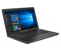 ASUS ROG Strix GL553VD i5-7300/8GB/1TB/Win10 GTX1050 (GL553VD-FY033T )