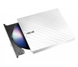 ASUS SDRW-08D2S-U Slim USB biały BOX (SDRW-08D2S-U LITE/WHT/G/AS)