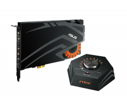 ASUS Strix Raid Pro (PCI-E)
