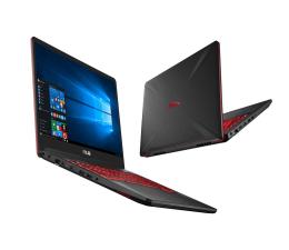ASUS TUF Gaming FX705GE i7-8750H/16GB/240SSD+1TB/Win10X (FX705GE-EW136T-240SSD M.2)