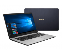 ASUS VivoBook 15 R504ZA Ryzen 5/8GB/256SSD+1TB/Win10 (R504ZA-BQ136T)