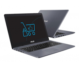 ASUS VivoBook Pro 15 N580VD i5-7300HQ/8GB/1TB GTX1050 (N580VD-E4622)