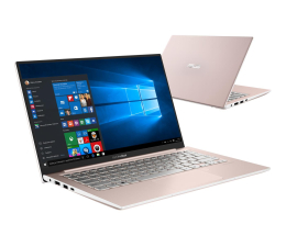 ASUS VivoBook S330 i3-8130U/4GB/256SSD/Win10 Rose (S330UA-EY008AT)