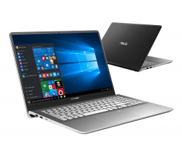 ASUS VivoBook S530FN i7-8565U/16GB/480/Win10 (S530FN-BQ079T-480SSD M.2 PCIe)