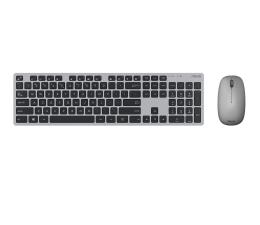 ASUS W5000 Wireless Desktop (90XB0430-BKM0G0)