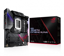 ASUS X399 ROG ZENITH EXTREME ALPHA