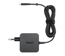 ASUS Zasilacz do ASUS 65W (3.25A, USB-C) (90XB04EN-MPW010)