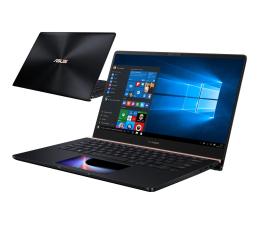 ASUS ZenBook Pro UX480 i7-8565U/16GB/512PCIe/Win10P (UX480FD-E1049R)