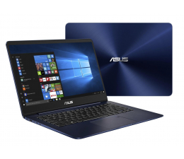 ASUS ZenBook UX430UQ i7-7500U/8GB/512SSD/Win10 GT940MX (UX430UQ-GV019T)