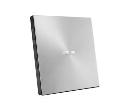 ASUS ZenDrive U9M srebrny (SDRW-08U9M-U/SIL/G/AS/P2G)