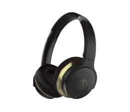 Audio-Technica ATH-AR3BT Czarny (ATH-AR3BT)