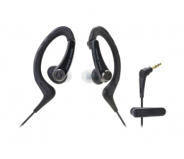 Audio-Technica ATH-SPORT1 Czarny (ATH-SPORT1BLK)