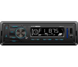 AudioMedia AMR116 FM SD USB MP3 4x20Wat (AMR116)