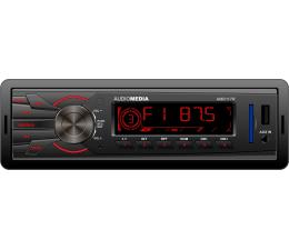 AudioMedia AMR117R FM SD USB MP3 4x20Wat (AMR117R)