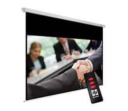Avtek Ekran elektryczny 120' 270x220 16:10 Biały Matowy (Business Electric 270)