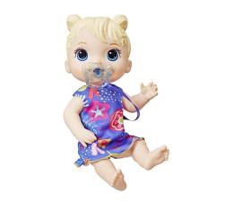 Baby Alive Słodkie dźwięki blondynka (E3690)