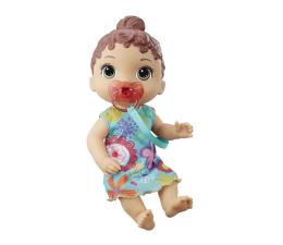 Baby Alive Słodkie dźwięki brunetka (E3688)