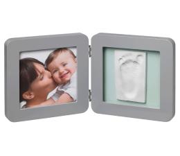 Baby Art Ramka Na Zdjęcie i Odcisk - Grey (3220660236718)