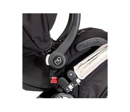 Baby Jogger Adapter City Mini  (745146901278)