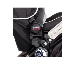 Baby Jogger  Adapter City Mini Do Fotelika Britax B-Safe (745146901223)