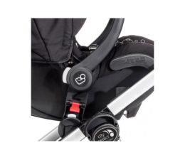 Baby Jogger Adapter Select/Versa (745146903272)