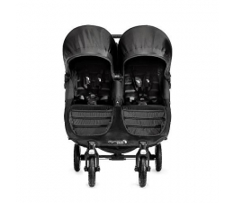 Baby Jogger City Mini Double GT Black (745146164109)