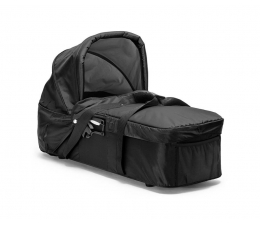 Baby Jogger City Mini Single/Double Black (745146951808)