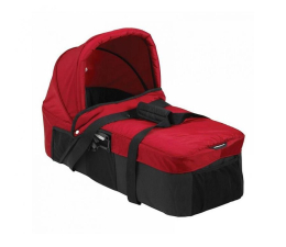 Baby Jogger City Mini Single/Double Crimson (745146951860)