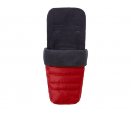 Baby Jogger Śpiworek City Select Red (5036549892412)