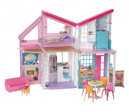 Barbie Domek Malibu (FXG57)