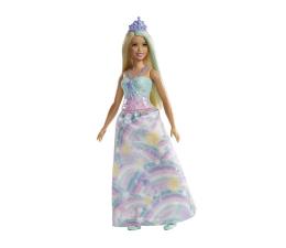 Barbie Dreamtopia  Lalka Księżniczka 1 (FXT13 FXT14)