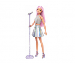 Barbie Gwiazda Pop (DVF50 FXN98)
