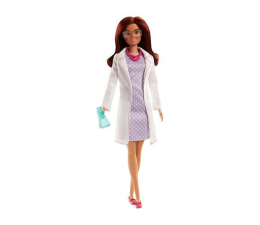 Barbie Kariera Laborantka  (DVF50 FJB09)