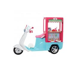 Barbie Mobilny bufecik (FHR08)