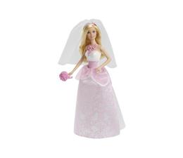 Barbie Panna Młoda (CFF37)