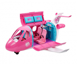 Barbie Samolot Barbie (GDG76)