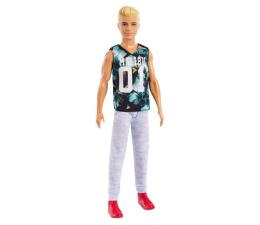 Barbie Stylowy Ken blondyn Malibu (DWK44 FXL63 )