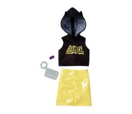 Barbie Ubranka z ulubieńcami mix (FYW81)
