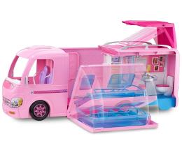 Barbie Wymarzony Kamper (FBR34)