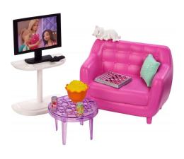 Barbie Zestaw wypoczynkowy do salonu (FXG33 FXG36 887961690583)