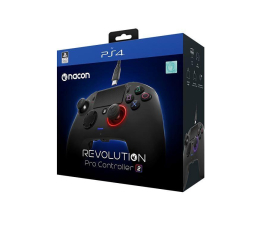 BigBen OFFICIAL PS4 CONTROLLER REVOLUTION NACON V2 (3499550360899 )