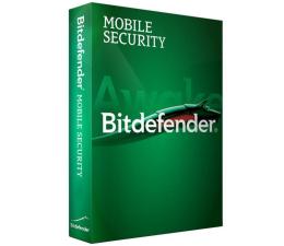 Bitdefender Mobile Security Android 1st. (12m.) (BDMS-N-1Y-1D)
