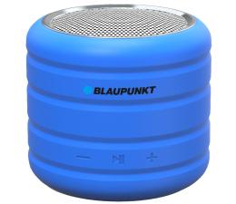 Blaupunkt BT01BL Bluetooth FM niebieski (BT01BL)