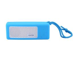 Blaupunkt BTS10BL  Bluetooth radio MP3 Power Bank  (BTS10BL)