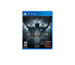 Blizzard Diablo 3 Ultimate Evil Edition (5030917144578)
