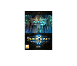 Blizzard Starcraft 2: Legacy Of The Void (5030917178269)
