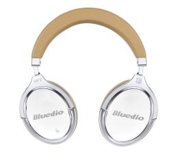 Bluedio F2 Białe (F2WHT)