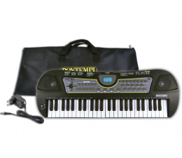 Bontempi Digital Keyboard W  Futerale (041-144909)